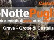 SpeleoNotte Puglia 2018 alle Grotte Castellana