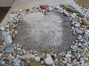 tomba Chagall pittore colori mondo
