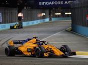 """Alonso: """"Per stata gara magica"""""""