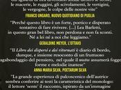 """""""Libro dispersi ritornati"""", Barletti"""
