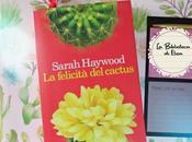 Recensione: felicità cactus Sarah Haywood