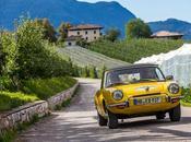 auto d'epoca alla scoperta Ticino
