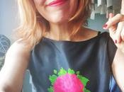 Dana Frigerio Blossomzine: collaborazioni