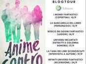 Blogtour Anime contro: QUARTA tappa Estratti Colonna Sonora