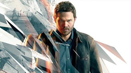 [XBOX ONE REVIEW] QUANTUM BREAK