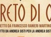 segreto Otello Francesco Ranieri Martinotti home video. Proiezione Settembre alla Casa Cinema Roma