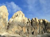 Park2Trek Dolomites: Feltre alle Pale Martino lungo l'AltaVia delle Dolomiti