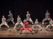 Corsi Shaolin Kung Gong bambini ragazzi Modena