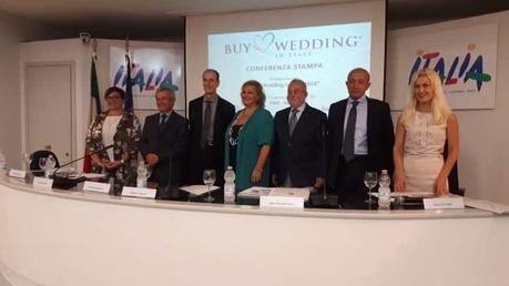 A Buy Wedding in Italy tutto il meglio sul 'Destination Wedding'