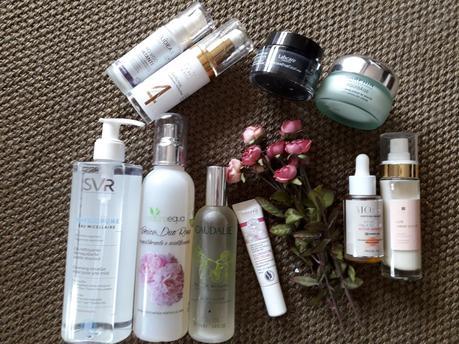 10 prodotti beauty per iniziare l'autunno al top
