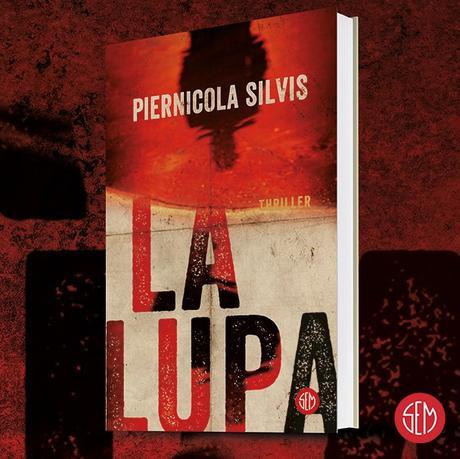 """Libri. """"La Lupa"""" di Piernicola Silvis s'incammina da Foggia"""