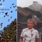 """Presentazione della silloge """"Cento Farfalle e… più"""" di Massimo Pinto, 27 settembre 2018 a Roma"""