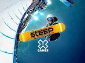 Steep, arrivo Games Pass Notizia