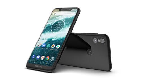Motorola One in arrivo per l'Italia