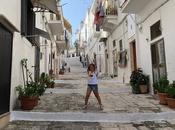#viaggiareconibambini Puglia. Seconda tappa Ostuni