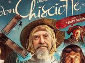 L'uomo uccise Chisciotte Terry Gilliam: nuove clip. cinema Settembre