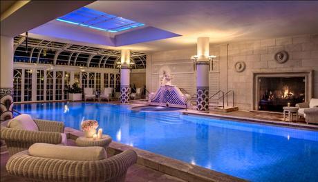 Il  Rome Cavalieri Grand Spa Club presenta in anteprima mondiale il trattamento Caviar Lifting and Firming Facial firmato La Prairie