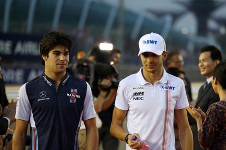 """Ocon: """"A volte la F1 è ingiusta, ma io non ho rimpianti"""""""