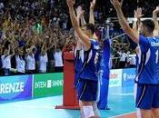 Volley Mondiale 2018 comincia seconda fase azzurri diretta