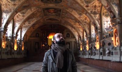 Registi di Parma - Intervista a Lorenzo Bresolin