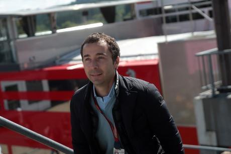 Non solo Leclerc: Nicolas Todt è il nuovo manager di Kvyat – Formula 1 – Motorsport
