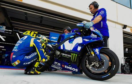 MotoGP Aragon 2018, Qualifiche - Diretta Esclusiva Sky Sport MotoGP HD differita Tv8