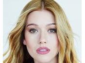 """Arrow Katherine McNamara unita cast"