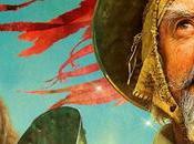 L'uomo uccise Chisciotte Terry Gilliam: un'opera efficace mostra continua osmosi immaginazione realtà