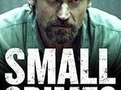 SMALL CRIMES E.L. KATZ
