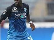 Sassuolo Empoli, problema fisico Acquah: condizioni centrocampista