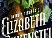 "Anteprima buia discesa Elizabeth Frankenstein"" nuovo romanzo Kiersten White"