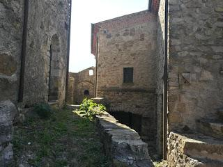 Borgo e Castello di QUAGLIETTA - Albergo Diffuso ( FotoGallery )