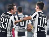 Dybala passato, Bernardeschi futuro Frosinone Juventus