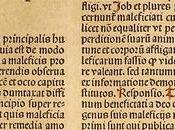 Malleus Maleficarum, Martello delle Streghe
