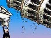 debito pubblico italiano: disastro economico-finanziario rallentatore (con improvvise accelerazioni...)