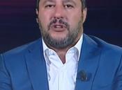 """Video. Salvini: """"Torno Napoli, bisogno pulizia. Darò lavoro napoletani"""""""