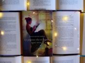 Recensione pagine legano ogni sera' Laura Rinón Sirera Sperglin Kupfer
