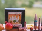 Maybelline Back School, makeup perfetto rientro dalle vacanze