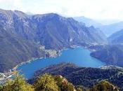 cose vedere assolutamente lago Ledro Trentino