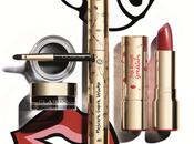 Clarins, Joli Rouge Black Collezione Makeup Autunno/Inverno 2018