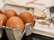 Come pastorizzare uova preparazione dolci