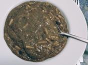 Minestrone alla genovese Pesto