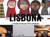 Fine settimana Lisbona eventi 28-30 settembre