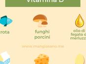 Vitamina benessere ossa, pelle sistema immunitario