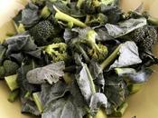 Orecchiette broccoletti, pancetta pecorino sardo