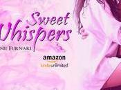 Sweet Whispers, Connie Furnari