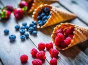 Frutti bosco: piante proprietà frutti fanno bene alla salute
