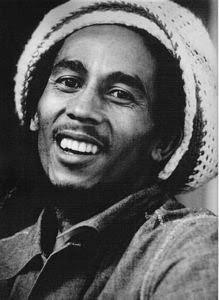 I Grandi del Rock: 01 - Bob Marley