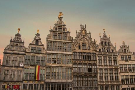 Cosa vedere ad Anversa: un veloce tour della città