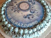 Torta inter compleanno gabriele